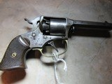 Antique Remington Rider Pocket Percussion Revolver - Circa 1859 - Serial#1173 - .31 cal - 7 of 15