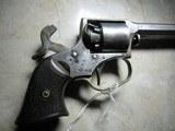 Antique Remington Rider Pocket Percussion Revolver - Circa 1859 - Serial#1173 - .31 cal - 11 of 15