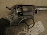 Antique Remington Rider Pocket Percussion Revolver - Circa 1859 - Serial#1173 - .31 cal - 4 of 15