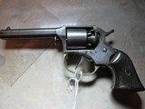 Antique Remington Rider Pocket Percussion Revolver - Circa 1859 - Serial#1173 - .31 cal - 6 of 15