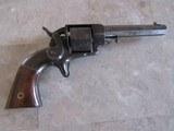 Allen & Wheelock Side Hammer Model 32 Rimfire Revolver - Desirable Collector Low Serial Number #26 - - 1 of 15