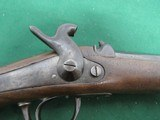 Rare Confederate Marked 1862 .70 Cal Saddle Ring Carbine Tanner Lieg - 13 of 14