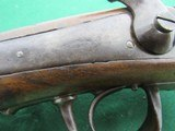 Rare Confederate Marked 1862 .70 Cal Saddle Ring Carbine Tanner Lieg - 14 of 14
