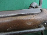 Rare Confederate Marked 1862 .70 Cal Saddle Ring Carbine Tanner Lieg - 7 of 14