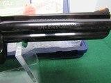 Scarce Blued Colt King Cobra 6 Inch Barrel 357 Magnum - 7 of 9