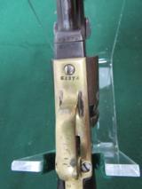 Original antique COLT 1849 Pocket Revolver - Circa 1853 in box with accessories - 10 of 15