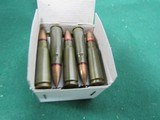 7.62x39 ammo