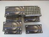 40 s&wfederal law enforcement hst tactical hollow points(10 boxes) 500 rounds180 grain