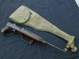 US WW2 Inland M1A1 Paratrooper Carbine early type 1 barrel 9-1943 Inland folding stock