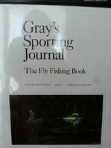 Original Brett J Smith painting cover of Grays sporting journal - 2 of 6
