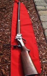 C Sharps Model 1874 Long Range Sporter in 50-140 - 5 of 7