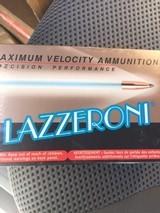 Larraroni 308 Warbird Ammunition
