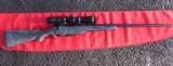 Bill Wiseman Texas Safari Rifle (TSR) in 270 WSM