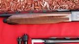 Beretta 300 ST Clays Shotgun, 2 BBL Set - 7 of 7