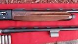 Beretta 300 ST Clays Shotgun, 2 BBL Set - 2 of 7