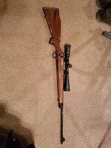 Remington M700 BDL .223 - 1 of 7