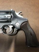 Hi Standard Sentinel R-103 22 Caliber Revolver - 3 of 10