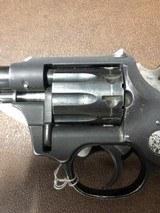 Hi Standard Sentinel R-103 22 Caliber Revolver - 4 of 10