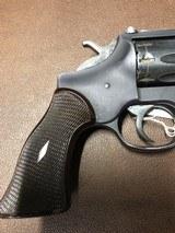Hi Standard Sentinel R-103 22 Caliber Revolver - 6 of 10