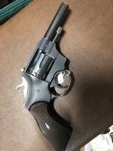 Hi Standard Sentinel R-103 22 Caliber Revolver - 2 of 10