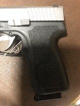 Kahr CW9 Semi Auto Pistol - 3 of 6