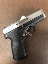 Kahr CW9 Semi Auto Pistol - 4 of 6