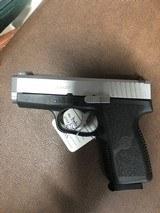 Kahr CW9 Semi Auto Pistol - 1 of 6