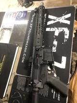 New Diamondback DB-15 300AAC Semi Auto AR15 Pistol