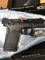 New Smith & Wesson M&P 380 Shield EZ 380ACP Semi Auto Pistol