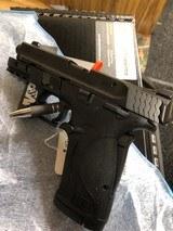 New Smith & Wesson M&P 380 Shield EZ 380ACP Semi Auto Pistol - 5 of 6