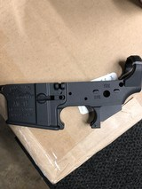 New Anderson AM-15 223/5.56 Lower