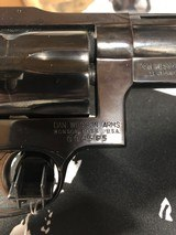 Dan Wesson Model 15 44 Mag Revolver - 9 of 13