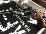 Dan Wesson Model 15 44 Mag Revolver - 5 of 13