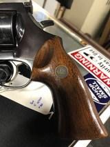 Dan Wesson Model 15 44 Mag Revolver - 6 of 13