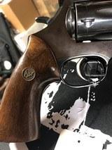 Dan Wesson Model 15 44 Mag Revolver - 8 of 13