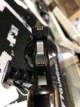 Dan Wesson Model 15 44 Mag Revolver - 12 of 13