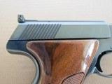 Colt Woodsman, 22 LR - 2 of 10