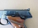 Colt Woodsman, 22 LR - 5 of 10