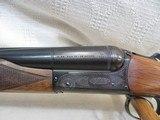 Beretta Model GR3 S x S 12 ga. 28 inch barrels - 3 of 14