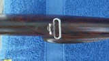 Krieghoff Montage Drilling 16 ga over 9.3X72R Rifle - 10 of 15