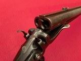 J.V. Needham 500BPE Double Rifle - 7 of 9