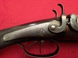 J.V. Needham 500BPE Double Rifle - 3 of 9
