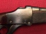 Webley & Scott 1902 Patent Rook Rifle - 7 of 13