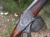 Webley & Scott 1902 Patent Rook Rifle - 13 of 13