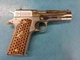 Colt 1911 Dragon 38 Super--Talo - 2 of 6
