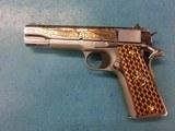 Colt 1911 Dragon 38 Super--Talo - 1 of 6