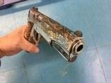 Colt 1911 Dragon 38 Super--Talo - 4 of 6