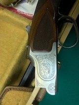 Winchester model 101 Pigeon Grade (XTR) 20ga. - 9 of 10