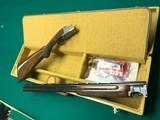 Winchester model 101 Pigeon Grade (XTR) 20ga. - 7 of 10