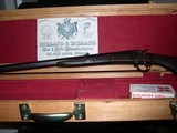 HOLLAND AND HOLLAND ROOK RIFLE New Price lowered from $2450